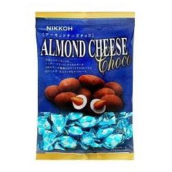Kẹo Hạnh nhân Almond Cheese Choco