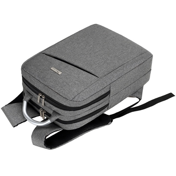 Balo laptop có quai xách 5