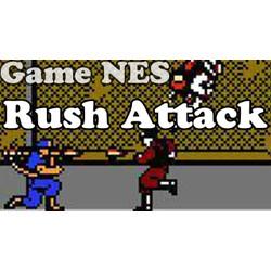 Máy chơi game RS 80 chơi game 4 nút,Sega