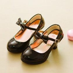 giày cao gót trẻ em
