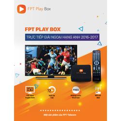 -FPT Play Box Xem Truyền Hình Giải Trí Miễn Phí