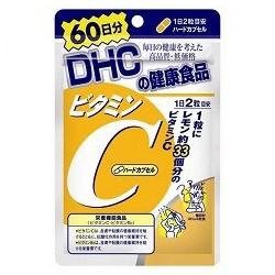 Viên uống DHC bổ sung Vitamin C 120 viên 60 ngày