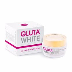 KEM DƯỠNG TRẮNG HOÀN HẢO GLUTA WHITE - BAN NGÀY