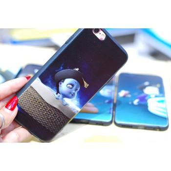 Ốp siêu cute tiểu cương thi cho iphone
