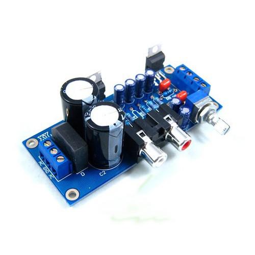 Mạch khuếch đại âm thanh TDA2030A 18W*2