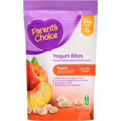 Sữa Chua Khô Parents Choice Vị Đào