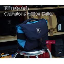 Túi máy ảnh Crumpler 5 Million Dollar