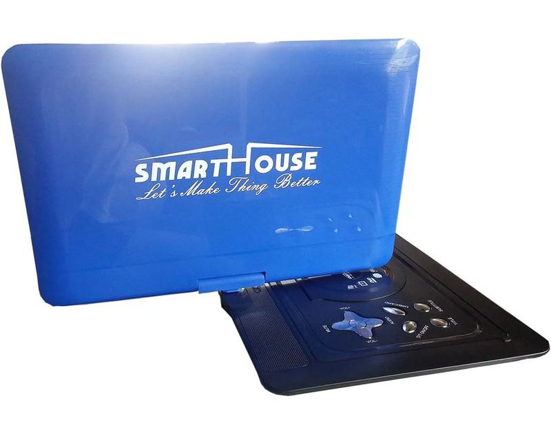Đầu DVD có màn hình Smart House PDVD-158 2