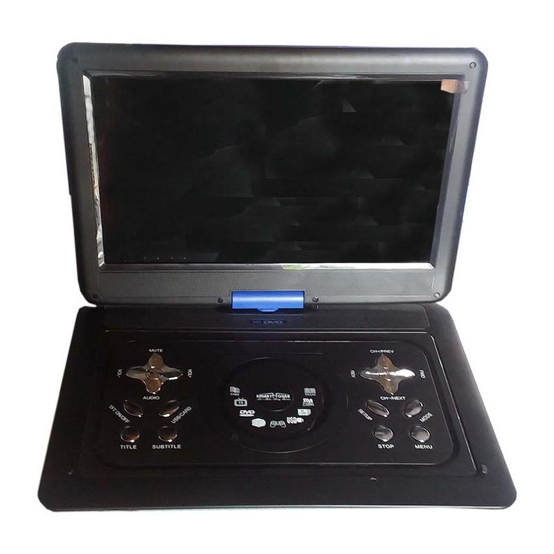 Đầu DVD có màn hình Smart House PDVD-158 1
