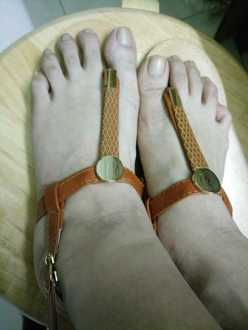 dép sandal quai hậu 2