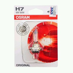 Bóng đèn Osram H7 Standard 12V