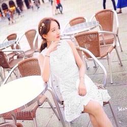 Đầm Ren Hàng Quảng Châu