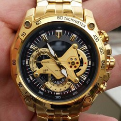 đồng hồ thể thao chính hãng nhật bản cao cấp EF-500