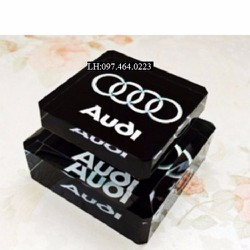 Nước Hoa Logo Oto Audi Cao Cấp