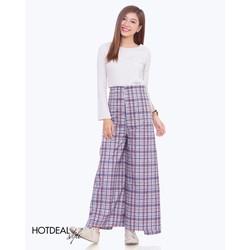 Váy chống nắng sáng tạo dạng quần