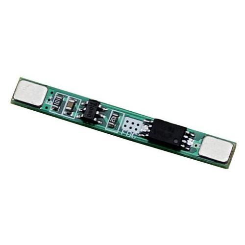 Combo 5 Mạch sạc bảo vệ pin 1 cell 18650