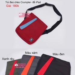 Túi đeo chéo đựng iPad Crumpler