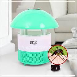 Máy bắt kiêm Đèn ngủ diệt muỗi