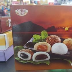 Bánh Mixed Mochi - 300g