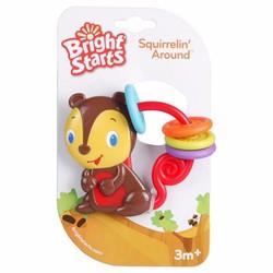 Lục lạc an toàn Bright Starts Squirrelin Around Toy