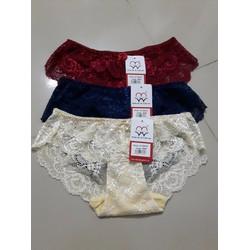 quần lót ren mềm