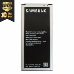 Pin Galaxy Mega 2 G750 Original Battery