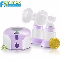 Máy hút sữa bằng điện Rumble Double