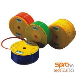 Cuộn dây hơi PUMA nhiều màu PU4-2.5 dài 100m và 200m