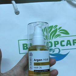 Tinh dầu dưỡng tóc Argan Hair Dr.Sante