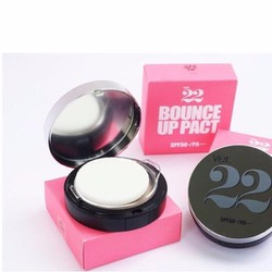 Phấn tươi Ver.22 Bounce Up Pact SPF50+PA++