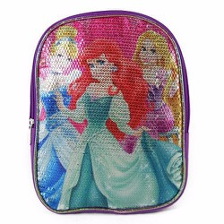 Ba lô Disney Princess Sequin Mini Backpack