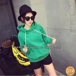 Áo hoodie trẻ trung sành điệu - 5568 - Hàng Nhập