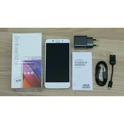 Điện thoại Asus Zenfone Max