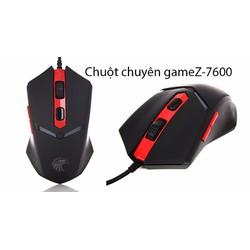 Chuột chuyên game Z-7600