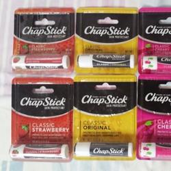 Son dưỡng môi Chapstick - Chapstick