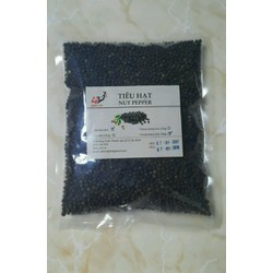 Hạt tiêu đen chất lượng cao 500g