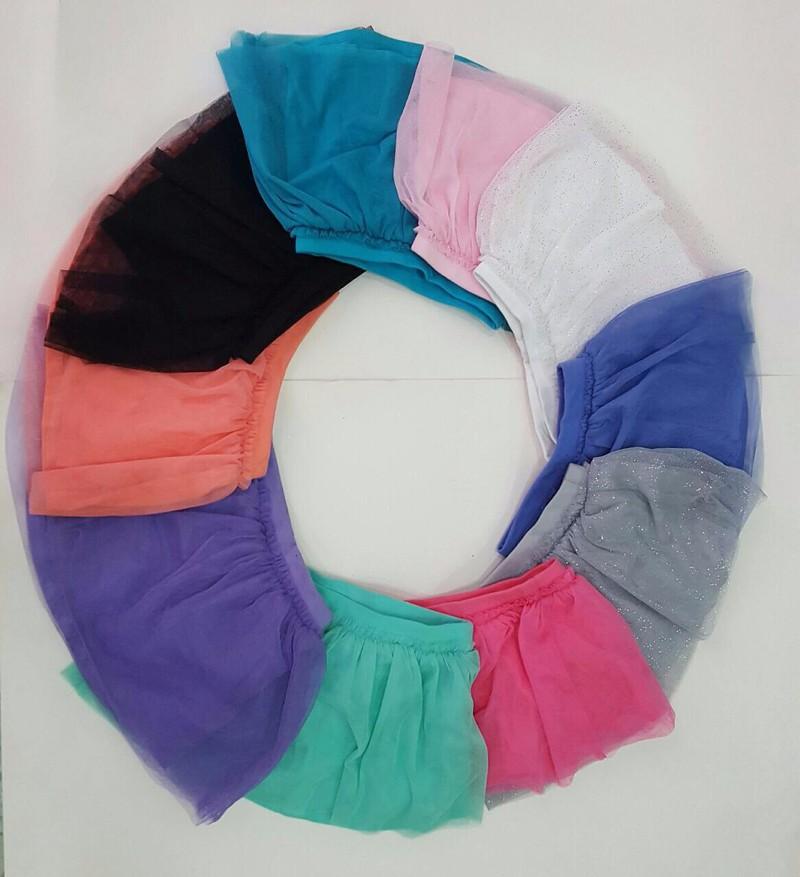 Chân váy voan Jumping Beans cho bé gái 1-10T V255 2