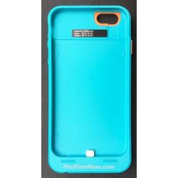 Pin dự phòng kiêm ốp lưng cho iphone 6