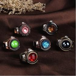 Đồng hồ nhẫn độc đáo thời trang