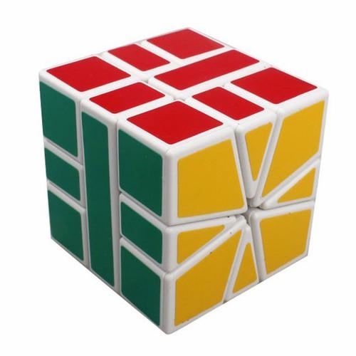 Đồ chơi rubik biến thể Square-1 - 4143588 , 4799002 , 15_4799002 , 90000 , Do-choi-rubik-bien-the-Square-1-15_4799002 , sendo.vn , Đồ chơi rubik biến thể Square-1