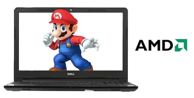 Dell Vostro 3568 i5 7200U - Thoải mái chỉnh cấu hình game để hình ảnh trở nên mượt mà