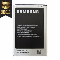 Pin Galaxy Note 3 N9000 Original Battery