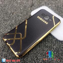 Ốp lưng Samsungg Galaxy J710_J7 2016 silicon giả da
