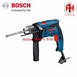 Máy khoan Bosch GSB 13 RE
