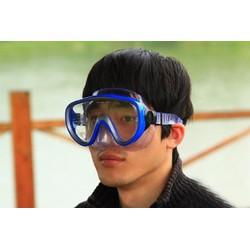 Bộ Kính Lặn Và Ống Thở Giúp Bạn Thoải Mái Khi Bơi