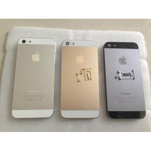 Vỏ iphone 5