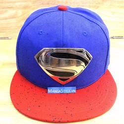 MŨ SNAPBACK SUPERMAN