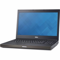 Precision M4800 Core i7-4810MQ - 8GB - 500GB Full HD VGA M5100