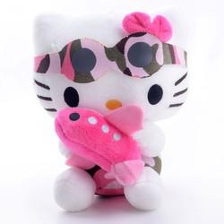 Thú nhồi bông  Hello Kitty