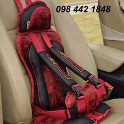 Đai an toàn Cho Bé Trên Xe ô tô